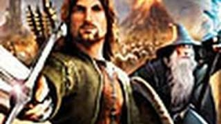 CGR Undertow - THE LORD OF THE RINGS: ARAGORN'S QUEST for Nintendo Wii Video Game Review