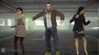 GTA 4 ��� ������ ����� - By Auxeum ��� ����� ����� ���� ��� ��� ����� ����� ��� ������ ����� ����