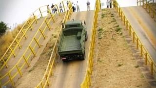 KrAZ military truck trial in africa (��������� ����� � ������) ���� ����������� ��������� ����� ���� � ������