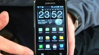 Samsung Galaxy S 2.2 vs iPhone 4 samsung s 4 alfa-gamers.ru samsung-galaxy-s-2-2-vs-iphone-4 ������� s 4 �������