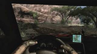 Far Cry 2 Ending w/ Commentary [1/7]