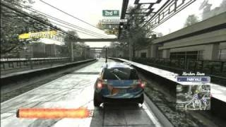 Classic Game Room HD - BURNOUT PARADISE review Part 1 burnout paradise ����������� burnout paradise ����������� ����� 1 burnout paradise 2 �����������