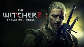 The Witcher 2: Assassins of Kings Exclusive Enhanced Edition Trailer [HD]