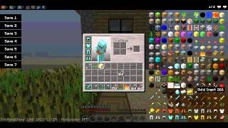Minecraft 1.2.0: Full Version Cracked: Multiplayer WORKS 2012 !! minecraft1.2.0.