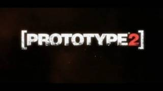 Prototype 2: Red Zone Trailer ������� prototype 2 red zone