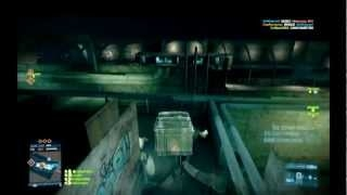��� �� ����� �������� �����\Battlefield 3 Operation Metro glitch ���� ����� �������� ����j battlefield 3