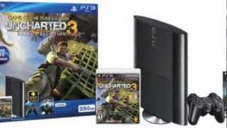 NEW PS3 Super Slim 2012 - PlayStation 3 New Announced Bundel Pack INFO! ������ Sony Playstation 3 Super Slim ����������� ���� ����������� 3 sony playstation 3 super slim 12gb ������