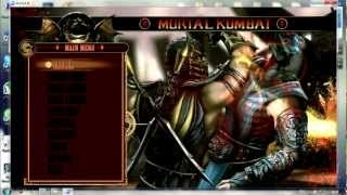 Mortal Kombat 9 �� PC ������ ������ 9 �� mortal kombat �� pc ������ ����������� ���� mortal kombat 9 �� pc