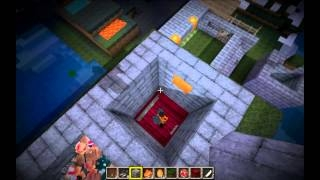 Minecraft - ������ ����� 4 (������ �����) [Hell farm 4] ��������� ����� ����� ��� ������� ����� ����� � minecraft