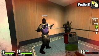 ����������� Left 4 Dead 2 CO-OP �������� ����� - ����� [Part 1] [HD] ���� �� ��� 2 ����������� ��-�� ����������� ���� �� co-op left dead 2 ����� left fo dead 3