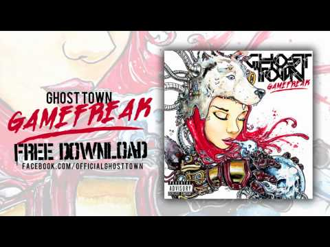 Видео ужасы Ghost Town - Game Freak (NEW)
