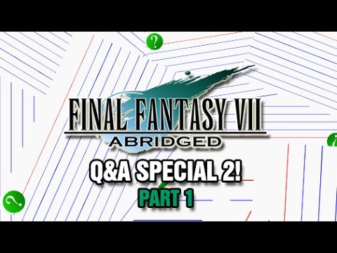Final Fantasy VII - Part 1 - Don't Do The Voices www.alfa-gamers.ru final-fantasy-vii-part-1-don-t-do-the-voices
