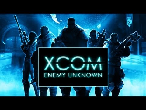 GameSpot Now Playing - XCOM: Enemy Unknown (Xbox 360) XCOM: Enemy Unknown xbox 360 XCOM®: Enemy Unknown xbox xcom enemy unknown gameplay xbox 360