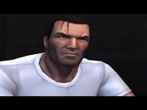 The Punisher (2005 video game) Part 1 punisher the game punisher game