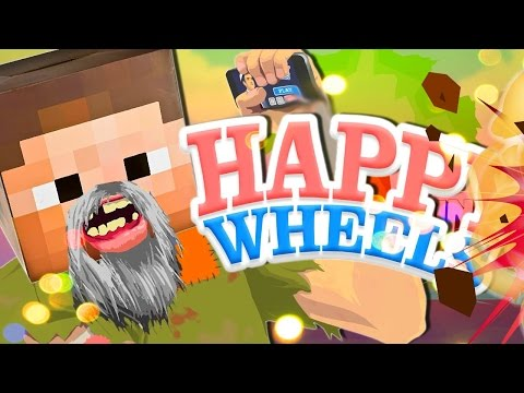 Happy Wheels: Игра на раздевание - Серия 10 - Похождения с Юзей игра happy wheels c юзей happe wheels c юзей с юзей happy wheels