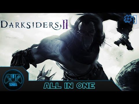 Darksiders 2 - Collectibles Part 1
