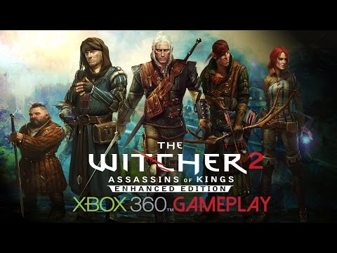 Xbox 360 The Witcher 2 Assassins of Kings ����� the witcher 2: assassins of kings ����� the witcher 2 assassins of kings xbox 360 king of kings 3 �����