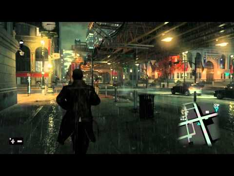Watch Dogs - Game Demo Video [UK] alfa-gamers.ru watch-dogs-game-demo-video-uk A glimpse at the future with the first game demo video of Watch Dogs. Visit http://watchdogs.ubi.com for more info! вотч