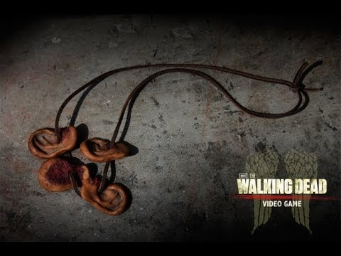 THE WALKING DEAD NEW FPS ZOMBIE VIDEO GAME 2013 TEASER TRAILER [PC PS3 XBOX 360] zombie video games 2013 ps3 new console walking dead game 2013 walking dead zombie pc game