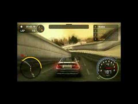 Psp Nfs Most Wanted 5.1.0 скачать most wanted psp nfs most wanted psp видео прохождение nfs most wanted на psp