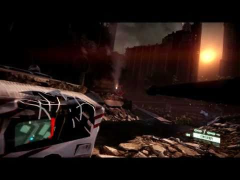 Crysis 2 Special Campaign Walkthrough (Alien Shooter Game) alien shooter 1 �� pc new crysis 2 walkthrough crysis 2 alien