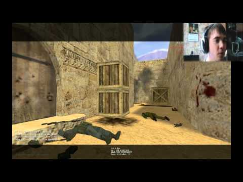 Counter-strike 1.6 - Играем на геймпаде! counter strike 1.6 играть онлайн игра контр страйк 1.6 играть онлайн COUNTER   STRIKE   ИГРАТЬ  БЕСПЛАТНО