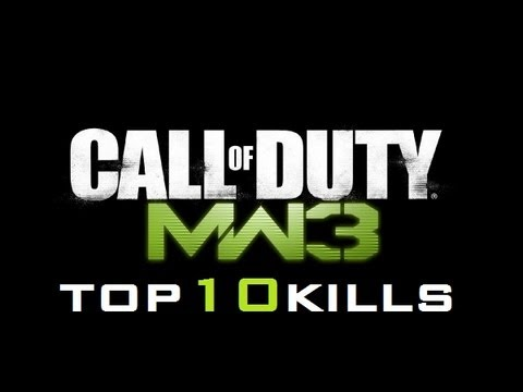 TOP 10 MW3 - Kills Ep.7