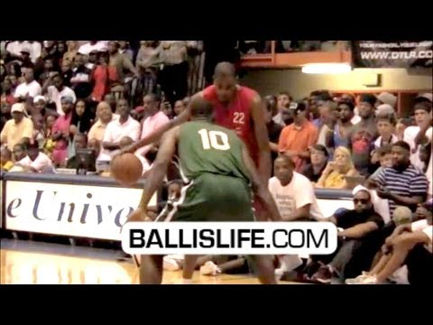 LeBron James & Kevin Durant Show OUT In The BEST Game of the Summer! Top 10 Plays двейн вейд видио