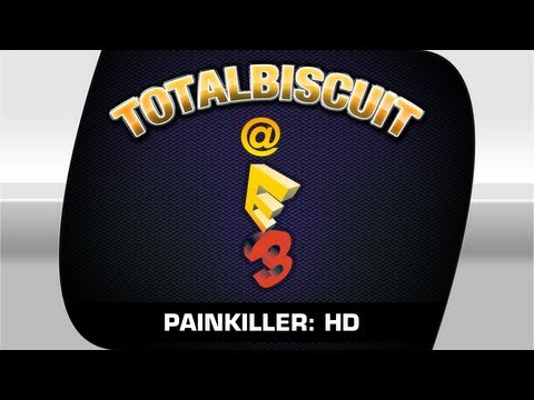 E3 - Top Secret Exclusive : Painkiller HD painkiller hd прохождение прохождение painkiller hd