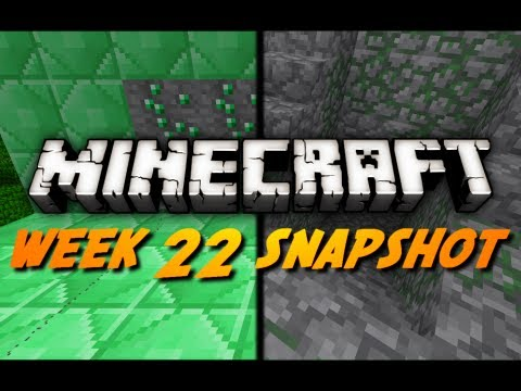 Minecraft Snapshots - 12w22a - Tripwires, Jungle Temples, Trading Updates & More! ( minecraft survivalgame | temple with | jungle temple ) minecraft 12w22a FIFA13UT