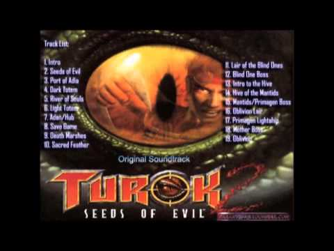 YouTube - � Turok 2 Seeds Of Evil ����� 2 ������ ��� (1).mp4 ��������� � ���� turok 2 seeds of evil ����� 2 ����� ����� 2 �������
