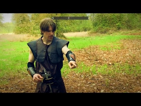 The Elder Scrolls V: Skyrim Parody пародия на the elder scrolls v skyrim alfa-gamers.ru the-elder-scrolls-v-skyrim-parody