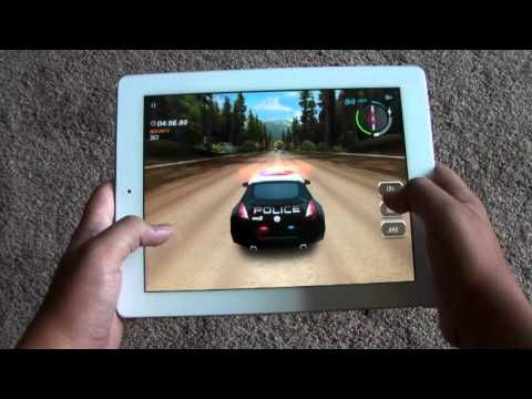Top 5 Racing Games for the iPhone, iPod Touch, and iPad (2011) Real Racing 2 [v1.13.03] (2011) iPhone, iPod, iPad racing games for iPad Real Racing 3 айпод 5