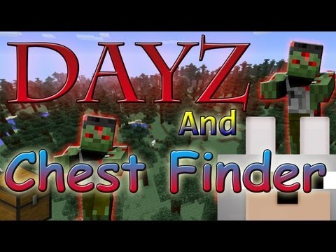 Minecraft Mods - MC Dayz and Better Chest Finder 1.3.2 Review and Tutorial www.alfa-gamers.ru minecraft-mods-mc-dayz-and-better-chest-finder-1-3-2-review-and-tutorial minecraft dayz. 1.3.2 ( bhg black