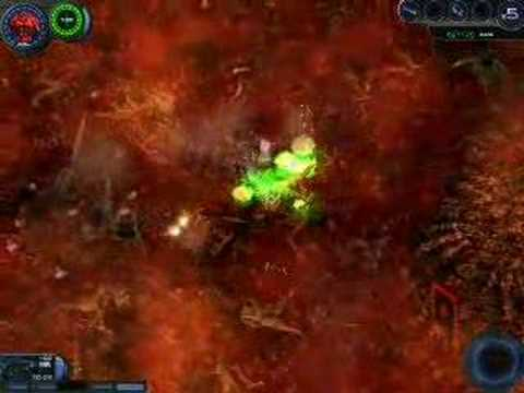 Alien Shooter 2 Survival mode demonion моды на алиен шутер 2 www.alfa-gamers.ru alien-shooter-2-survival-mode
