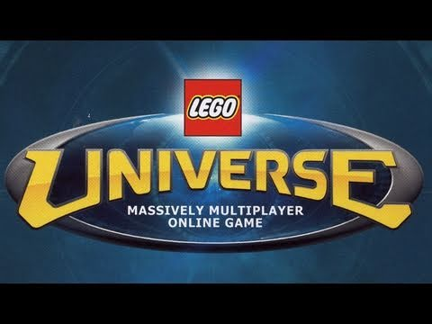 Classic Game Room - LEGO UNIVERSE for PC review lego universe прохождение скачать игру universe lego lego universe скачать