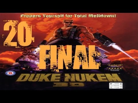 ����������� Duke Nukem 3D. ����� 20 - ��������� ���. ����������� duke nukem ������� duke nukem ��������� ��� duke nukem it out in d.c  ������� ����������� ���������