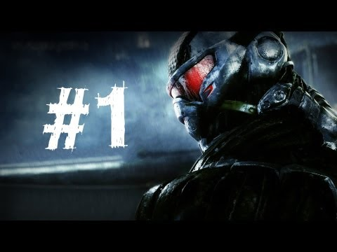 Crysis 3 - Геймплей / Official Gameplay Video Crysis 3: Gameplay геймплей crisis 3 crisis 3 gameplay видео