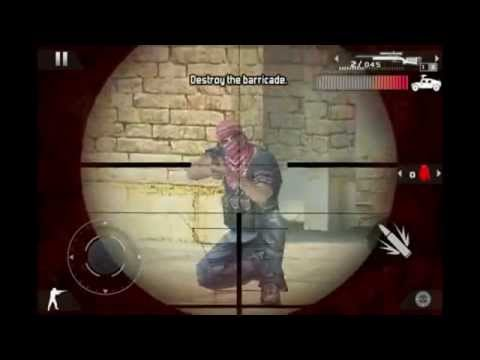 New top 4 shooting games iPod/iPhone pay [ top 4 fps iPod/iPhone ] TOP 4 First Person Shooter