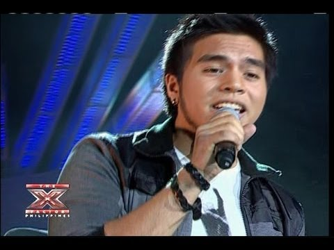 X Factor Philippines - Jeric, Sept 1 2012.mov